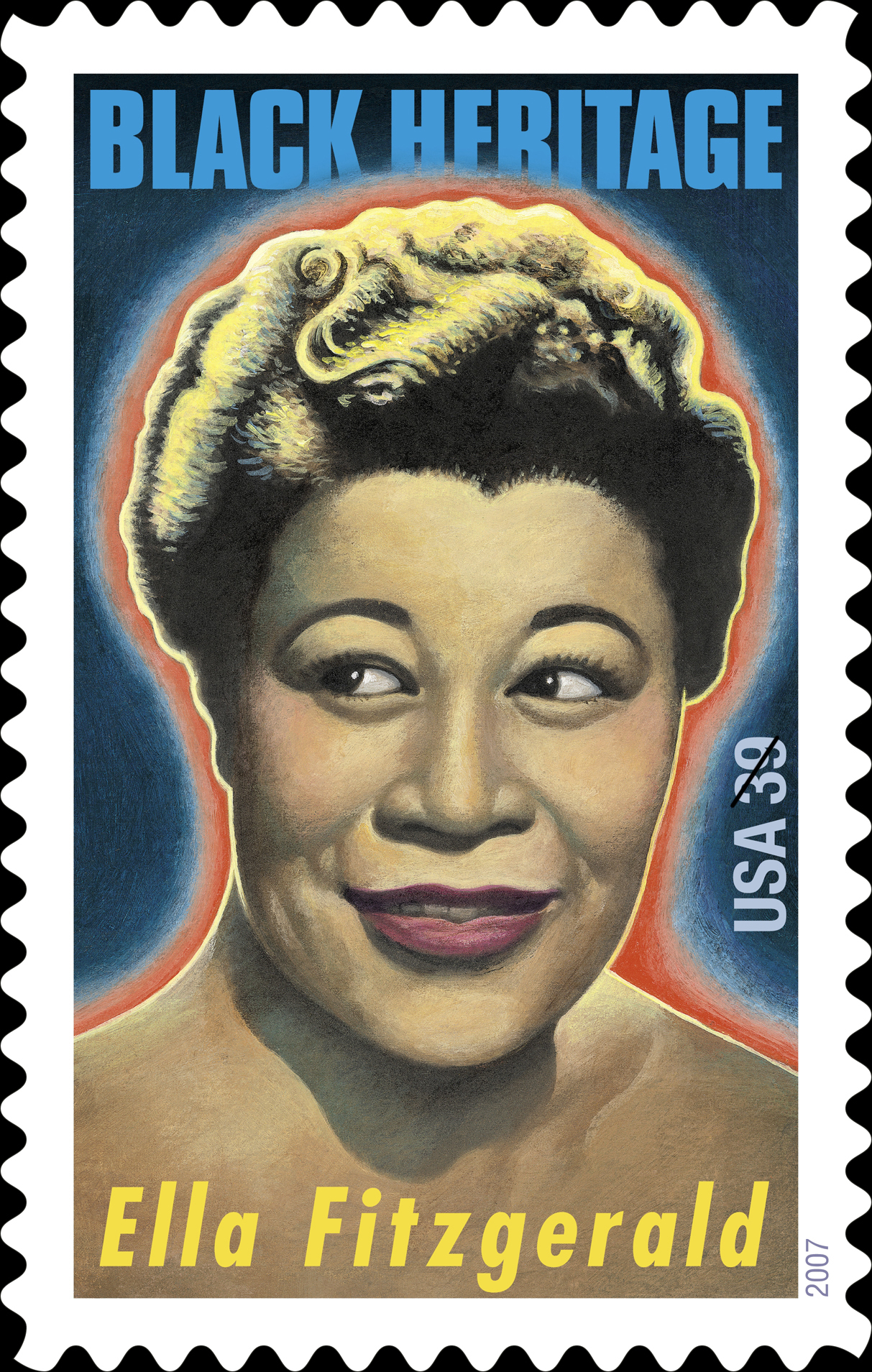 Ella Fitzgerald - It's The Way That You Do It